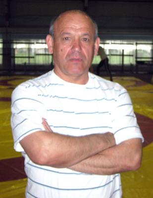 Ticu Grigorescu