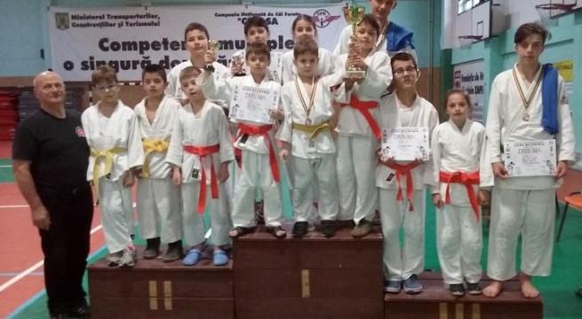 judo chelariu