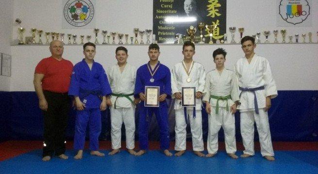 judo, aurel chelariu