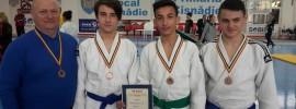 judo, aurel chelariu, scm bacau, 2017
