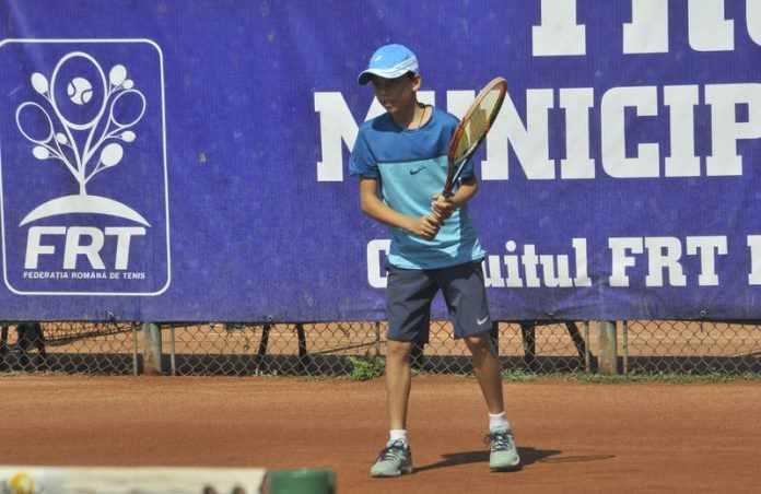 tenis, cupa djst