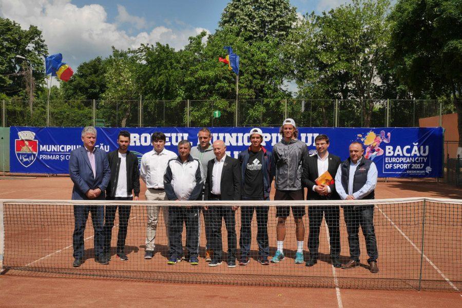 trofeul municipiului bacau 2017-TENIS
